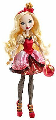 Ever After High BBD52 - Apple White