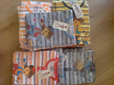 36X boys pyjamas size 86-128cm bundle new joblot wholesale