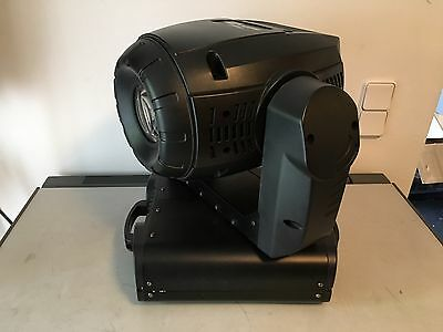 Showtec Phantom 250 Spot MSD Moving Head DMX