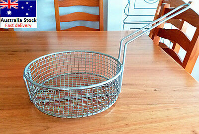Deep Fryer Frying Basket Deep Fry basket commercial or domestic use for Chips