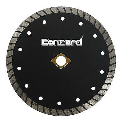 Concord Blades CTW090D10CP 9 Inch Continuous Wide Turbo Teeth Diamond Blade...