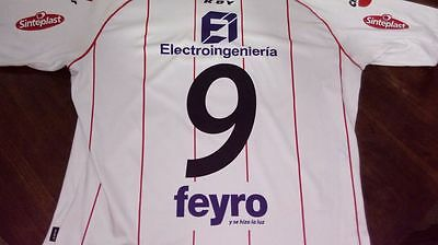 Instituto de Cordoba. Dybala´s match worn shirt 2011. Rare