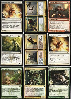 Magic the gathering MTG lot of 18 mixed cards < Free Postage > lot 4