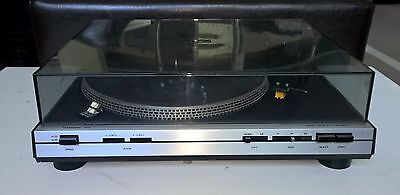 Transonic P 75  Plattenspieler  Turntable High End int. shipping