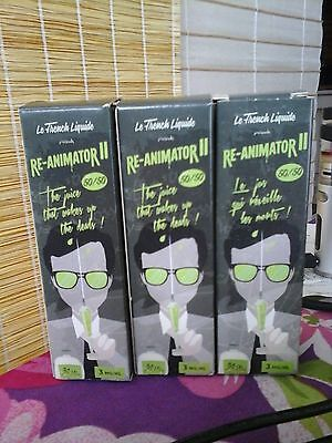 Liquide Re-Animator 2 neuf 30ml 3mg