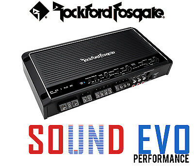 Rockford Fosgate R600X5 - Prime 5 Channel Amplifier