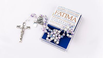 Commemorative Rosary of the Centenary of Fatima Apparitions - Official Rosary