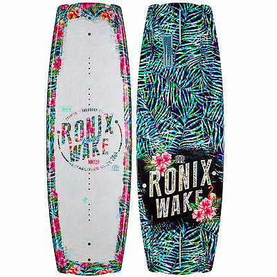 2017 Ronix Krush Woman's Boat Wakeboard