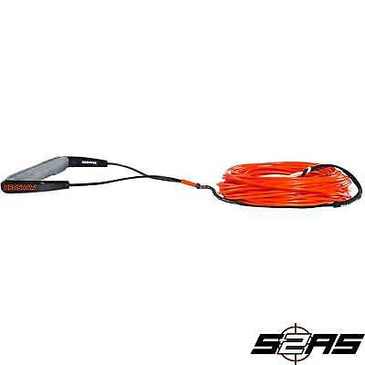2016 Liquid Force Henshaw Handle + 70ft Line