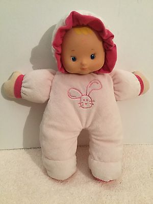BERENGUER Baby's 1st Doll 29cm Tall VGC