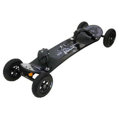 2016 MBS Pro 97 Dylan Warren Mountainboard