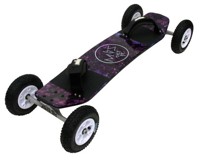 2016 MBS Colt 90 Mountainboard - Constellation