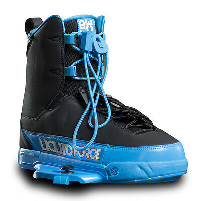 2016 Liquid Force Tao Wakeboard Bindings
