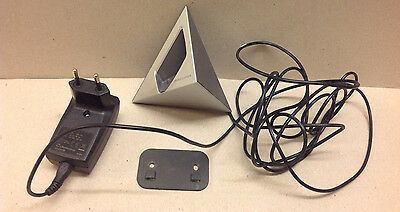 Bang And Olufsen B&o Beocom 6000 Wall Charger Craddle Only With Bracket Danish.
