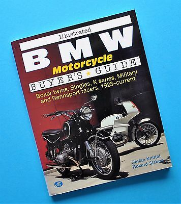 1923-90 BMW Motorcycle Restore Manual Book R50 R67 R60 R69S R65 R75 R80 R90 R100