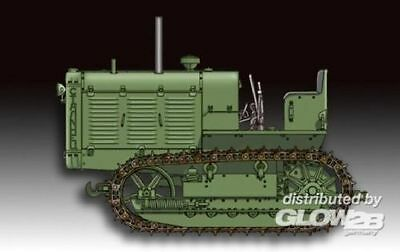 Trumpeter ® 07112 Russian ChTZ S-65 Tractor 1:72