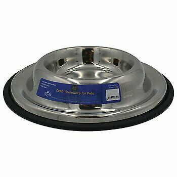 Ant Moat Stainless Steel bowl Large 950mls