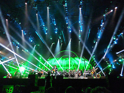Jeff Lynne's ELO in concert Hyde Park! 40 Spectacular PHOTOS! not cd