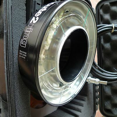 Profoto ringflash for Lumedyne