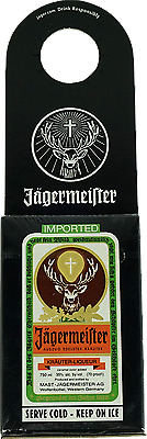 Jagermeister Jager Playing Poker Cards