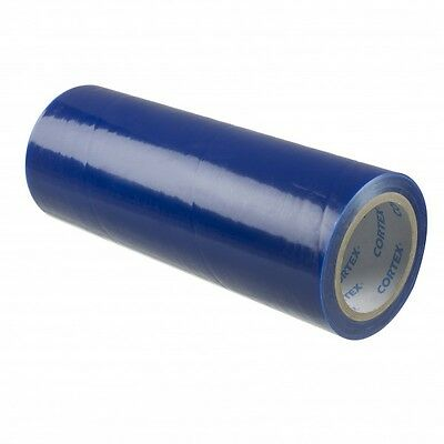 CORTEX S05003BL Blue Tint Glass Protection Film LOW TACK  (1200mm x 100m)