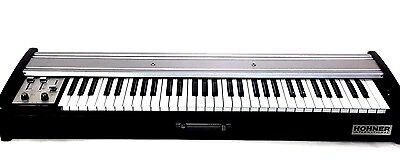 Hohner International Electric Piano Emb-1 Vintage Synthesizer Keyboard Synth