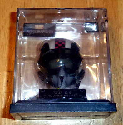 Elite Force Naval Aviator VF-24 Mini Pilot Helmet Fighting Renegades Blue Box
