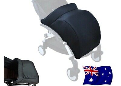 Winter Baby Stroller Pram Universal Footmuff Sleeping Bag Foot Cover Fit Compact