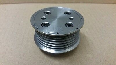 MINI R53 Supercharger Reduced Pulley.