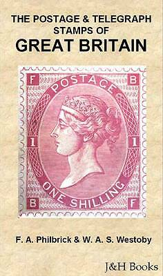 GB POSTAGE & TELEGRAPH STAMPS 1d Black-1881 Covers BOB Mulready - CD