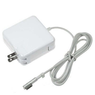 """60W AC Power Adapter Charger for 13"""" Apple Macbook Pro A1278 2009-2011 L-Tip C*"""