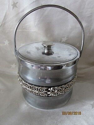 Retro Vintage 1970's Ice Bucket