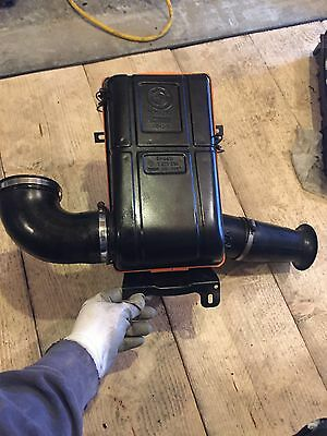 BMW E24 635 CSI 1983 Air Filter Housing With Brand New Filter Fitted/hoses