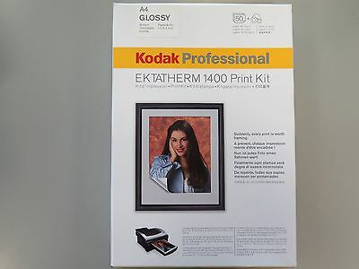 NEW DRIVERS: KODAK EKTATHERM 1400