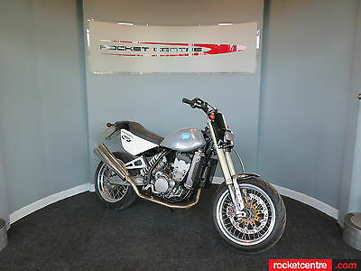 CCM FT35S - Carl Fogarty's Bike - Used - 2006