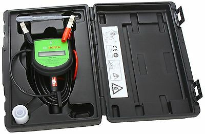 Bosch BFT-100 BOILING TEST BRAKE FLUID TESTER EQUIPMENT 0986625003 DOT4 DOT5