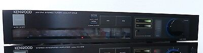 Kenwood KT-31LB  Tuner  int. shipping & paypal available