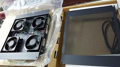 DELL 6436V CABINA REFRIGERACIÓN RACK/ Cabinet Enclosure Rack Fan Unit 4210 42U