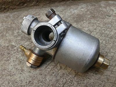 carburateur carburettor VILLIERS 508 C1