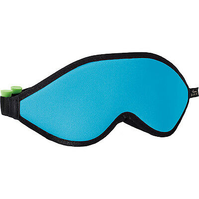 Bucky Blockout Shade Eye Mask 5 Colors Travel Comfort and Health NEW