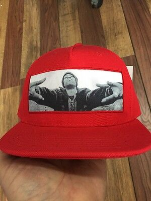Wu Tang Hat Method man