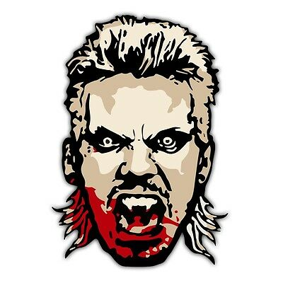 David | The Lost Boys Limited Edition Collectible Pin Vampires Frog Brothers