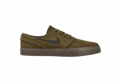 new product 62edc ee4d8 Nike ZOOM STEFAN JANOSKI Fldstn Iron Anthrct White 333824-210 (533) Men s  Shoes
