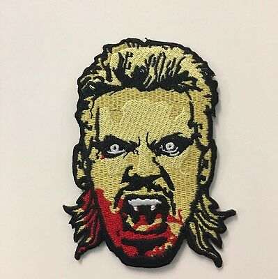 David | The Lost Boys Limited Edition Collectible Iron on Patch Vampires