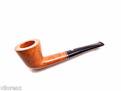 Mauro Armellini Manager 201  Italy Bella Pipa Nuova Unsmoked Pipe Made In Italy
