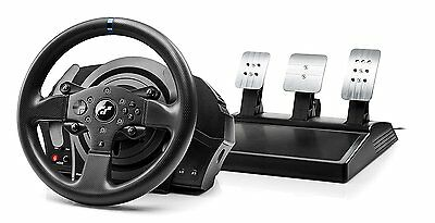 Thrustmaster Gran Turismo T300RS GT Edition 1080° Racing Wheel for PS4/PS3/PC