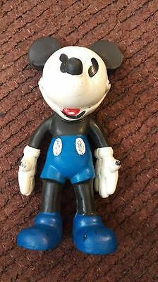 Mickey Mouse from 1960 art 69 and Donald Duck art 125.6 Walt Disney