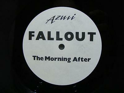 Fallout - The Morning After - AZ 001