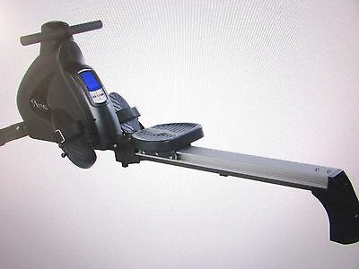 Stamina Avari Programmable Magnetic Exercise Rower A350-700A