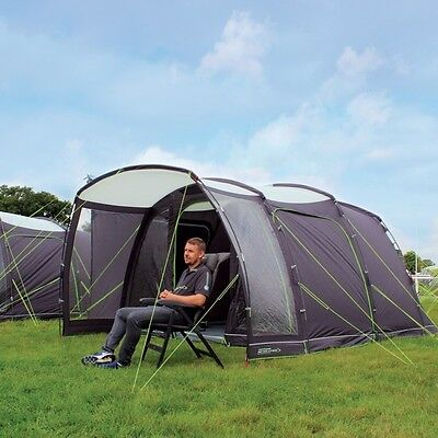 Outdoor Revolution Movelite Cayman Cacos Drive-Away Awning